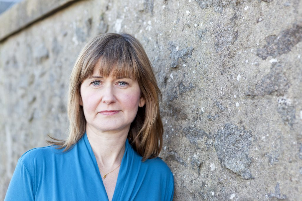 Mary McPhail Aberdeen Chemistry Tutor